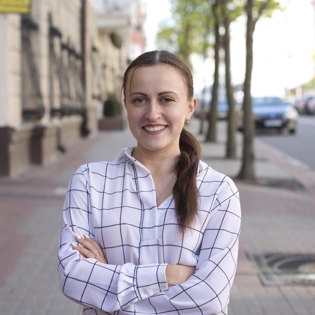 Alexandra Mint