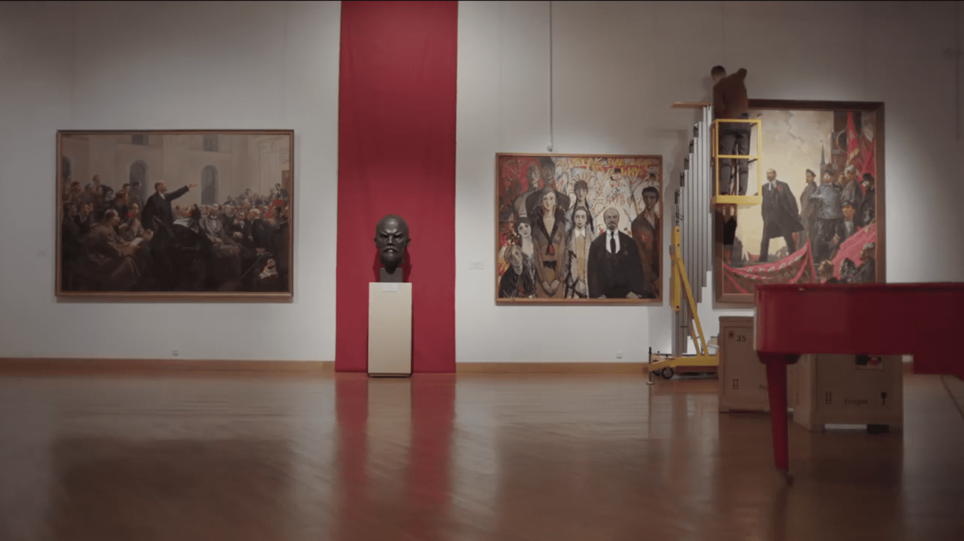 National Museum Promo Video