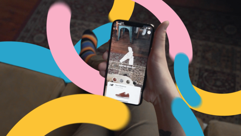 Wanna Kick App promo