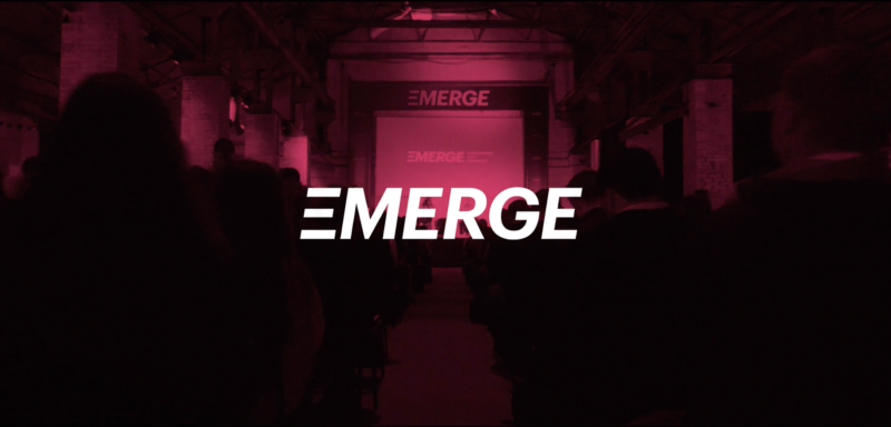 Promo Video for EMERGE Tech Conference