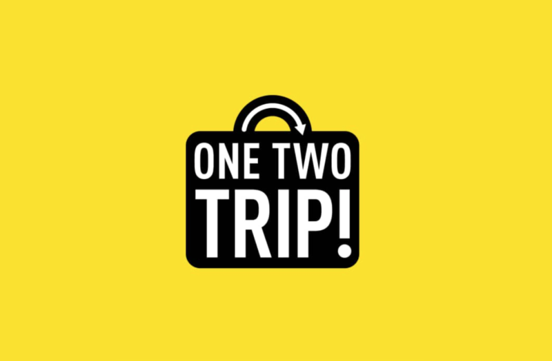 Promo Videos for OneTwoTrip App
