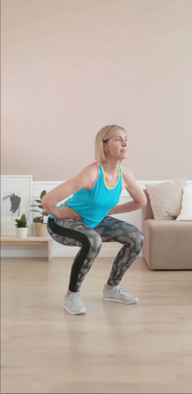 Videos for VIV-Health Fitness App