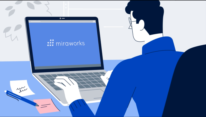 Animated Video for Miraworks