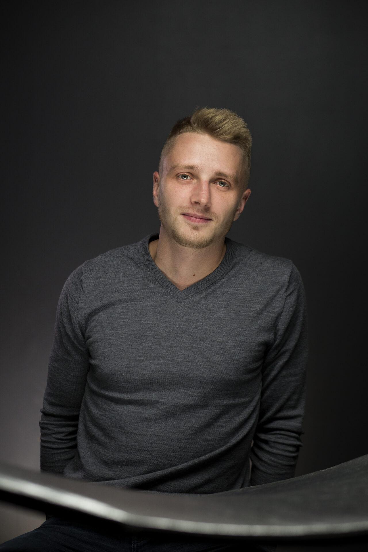 Pavel Krishtapovich
