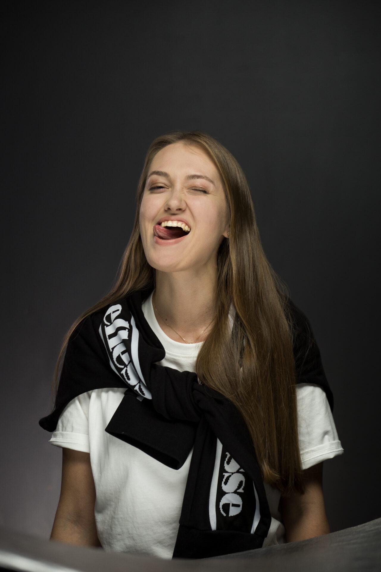Taisia Polyakova