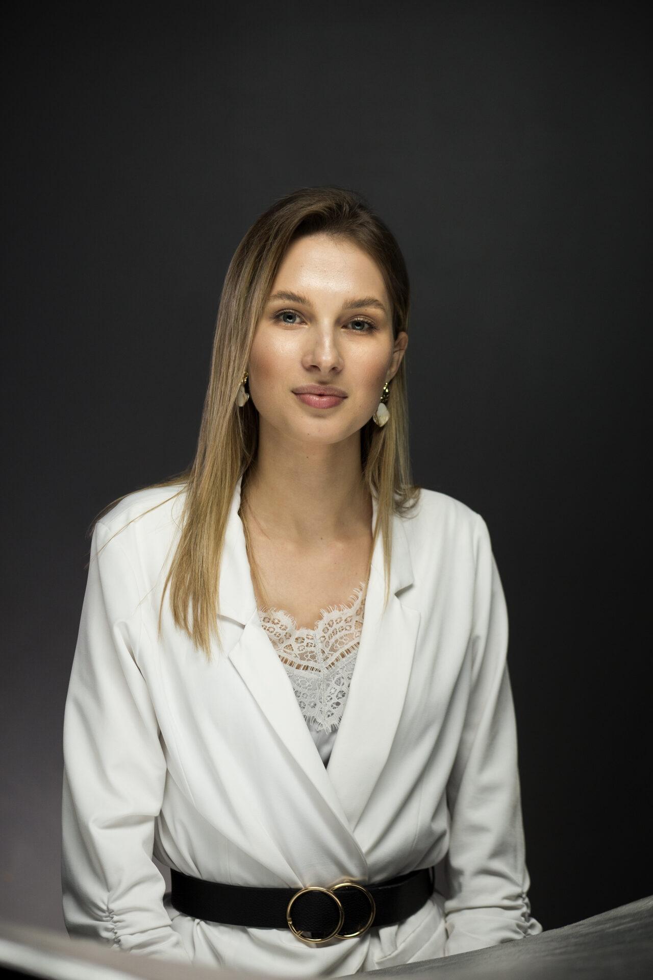 Alena Voronovich