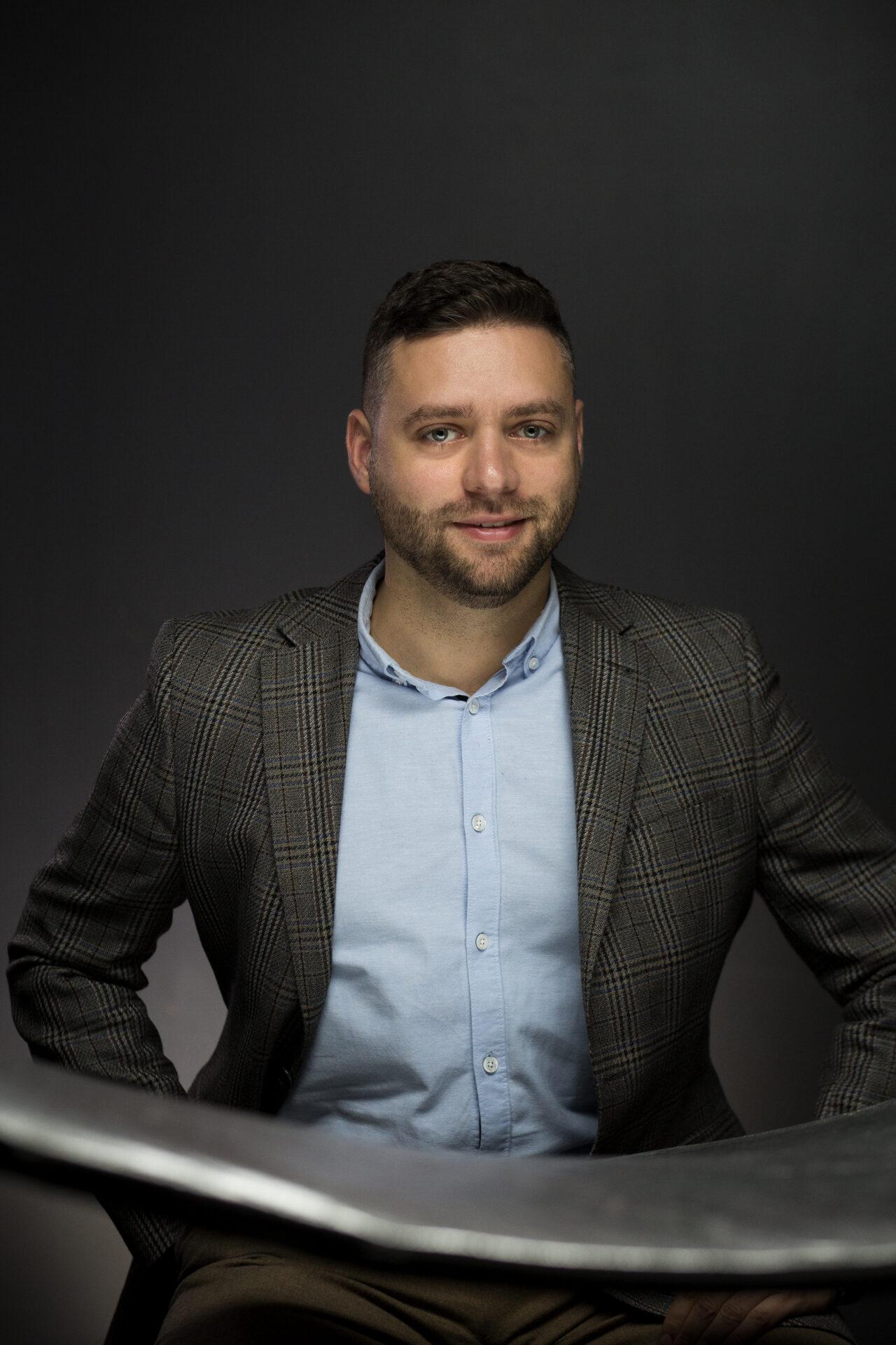 Vadim Kheifets