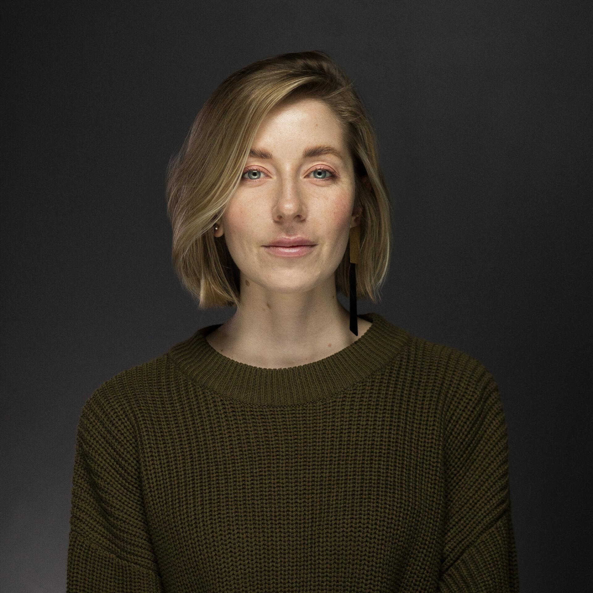 Nina Vaisman