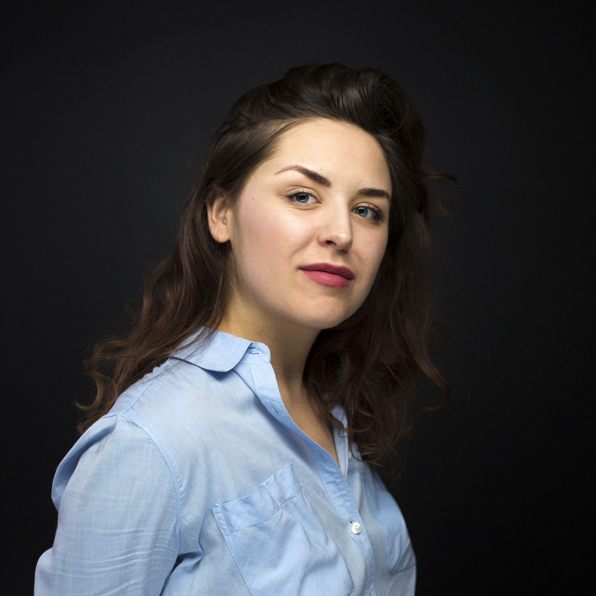 Alexandra Nazaruk