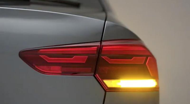 SMM for Volkswagen Belarus