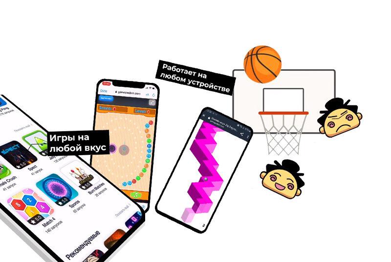 Video Ads for GamePad Platform