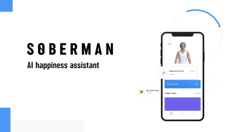 Soberman Video Presentation for Investors