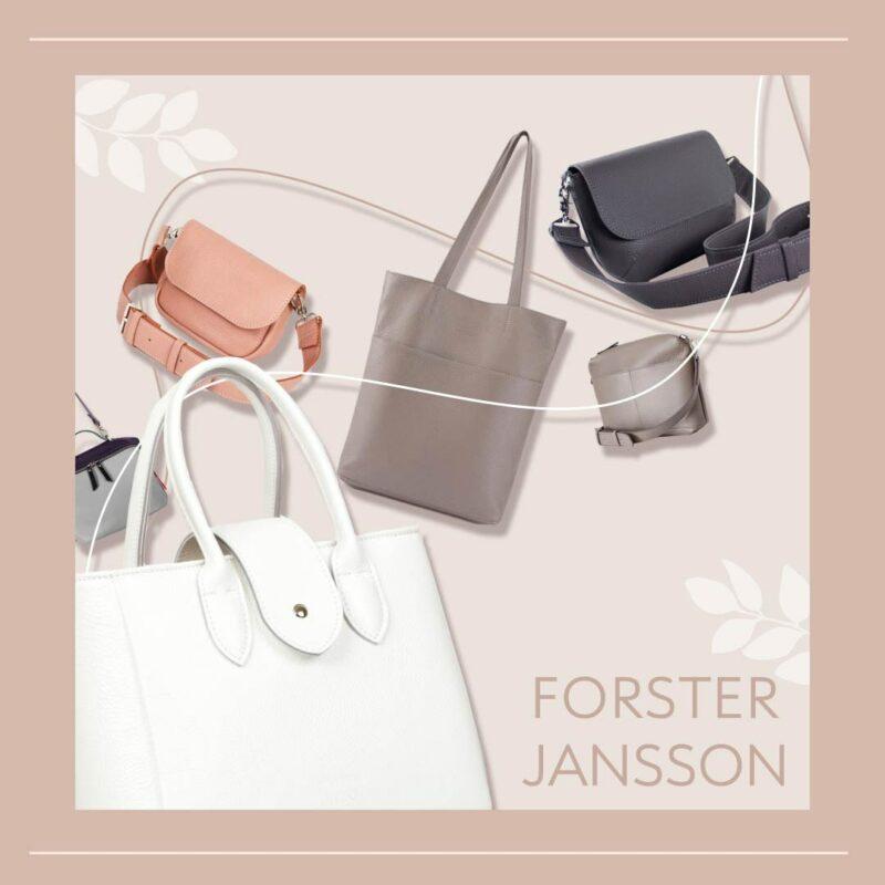 Social Media Campaign for Forster Jansson