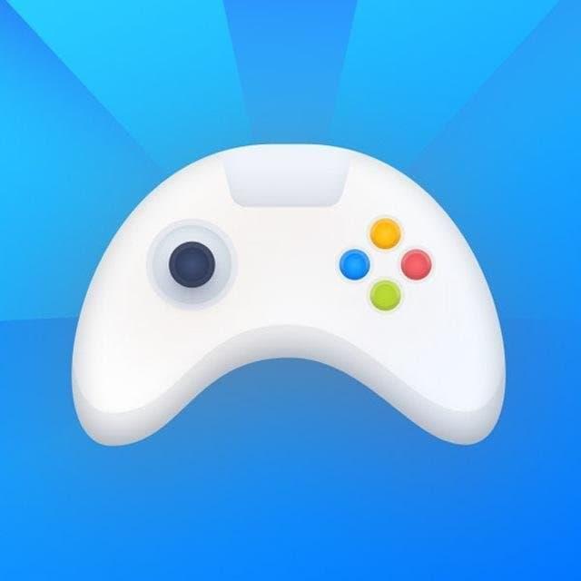 GamePad Bot