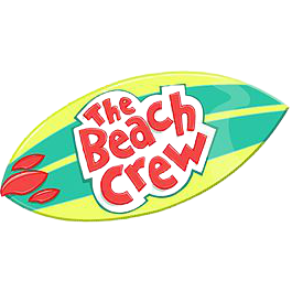 The Beach Crew