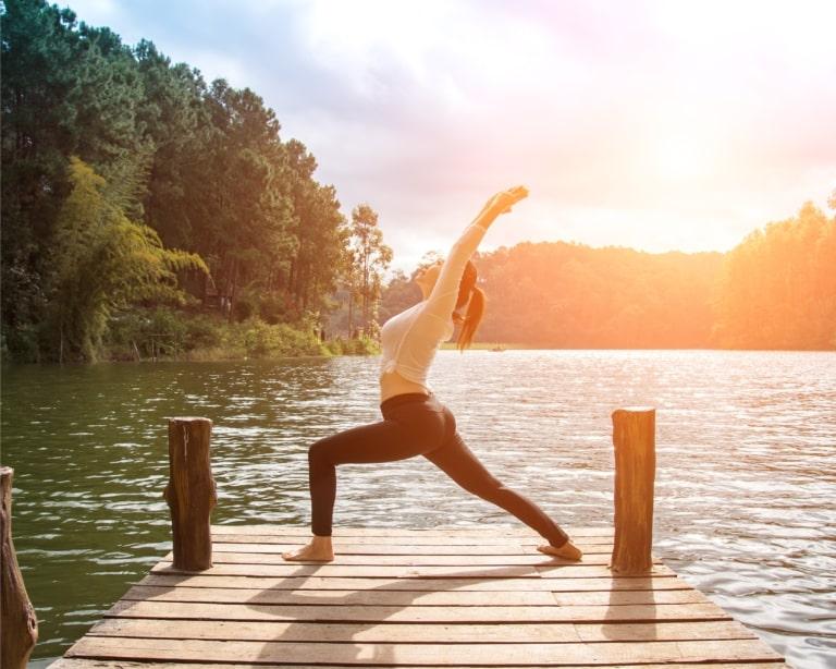 Yoga | Kassandra