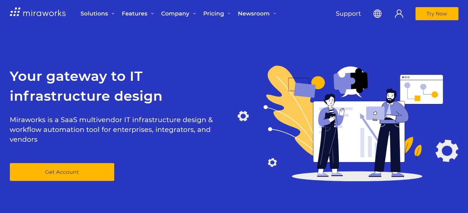 website mira